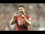Xabi Alonso ● Best Goals Ever ● 1999 - 2016