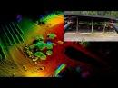 GPS-denied Autonomous Flight through Tight Space underneath Shed