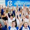 International Swimming Club ENERGY STANDARD