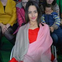 Анна Суворина
