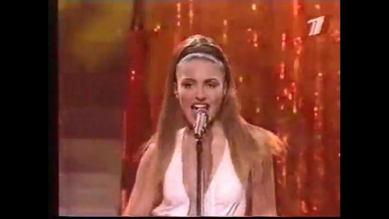 Евровидение 2001 (ОРТ, 12.05.2001) Фрагменты