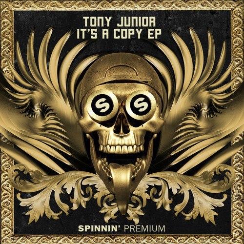 Tony Junior - Its A Copy (Extended Mix)