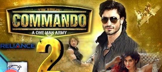 commando movie dvdrip download