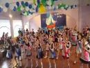 Танец на последнем звонке 2016 9 классы