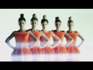 Girls Aloud - Something New 16.11.2012