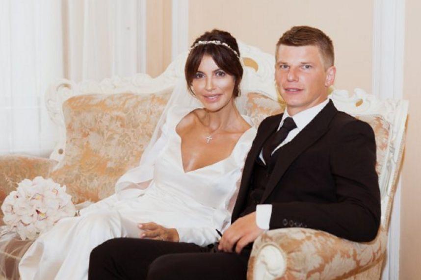 Молодая супруга Андрея Аршавина ожидает ребенка!