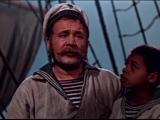 Максимка. 1952. (СССР. фильм приключенческий, детско-юношеский)