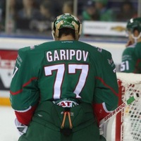 Ильшат Гарипов