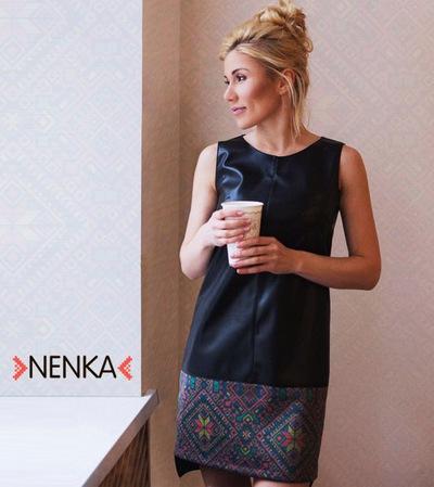 a1b0825a815e7d Nenka Український дизайнерський одяг, Вишиванки | ВКонтакте