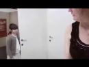 Дети занимаются сексом в школьном женском туалете Учителя в шоке Скрытая камера