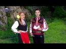 Ивелина Колева feat. Здравко Мандаджиев - Бате Василе фолк 2016