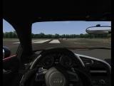 Audi R8 V10 Rlus @ Top Gear - trassa ►Assetto Corsa