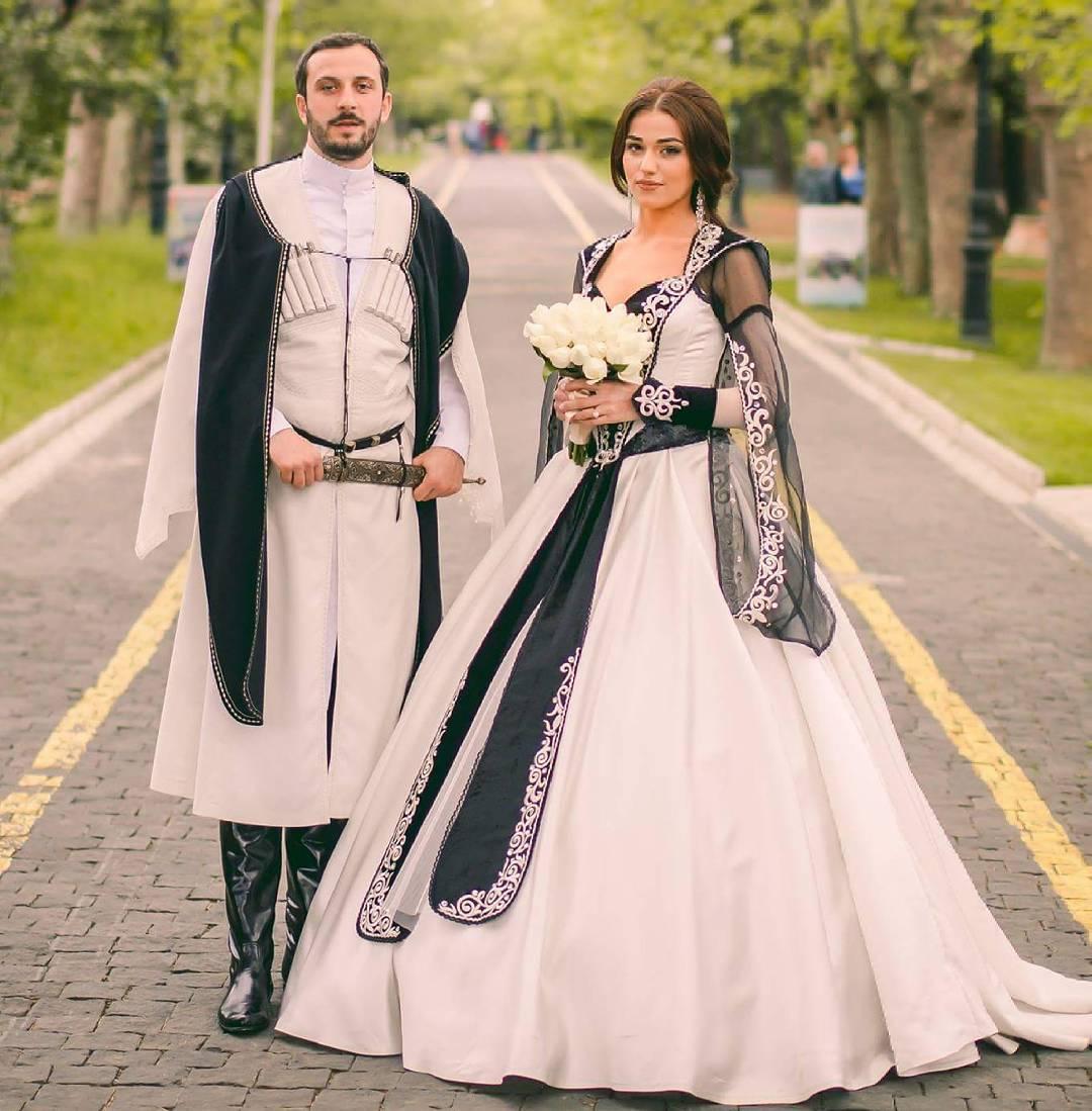 3CKhX6cHI1s - Национальные свадебные платья