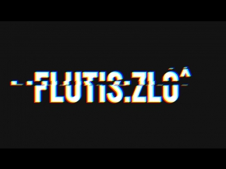 Flutis. Zlo^ Design Studio