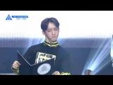 FANCAM 170516 Выступление Lee In Soo с N'Sync - Pop @ Mnet Official