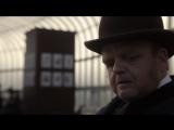 «Секретный агент» 1 сезон 1 серия. 720p (BaibaKo)