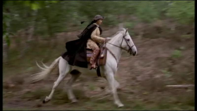 Nicholas Le Floch. S02E01. Le Fantôme de la rue Royale.