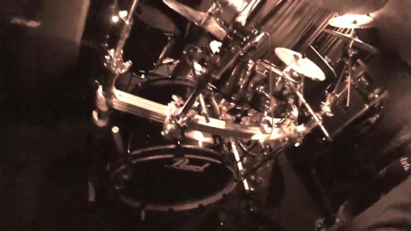 03 - Iconic Vivisect - Spectral Decomposition (Live @ The Bendigo Hotel)
