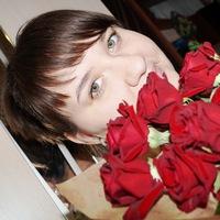 Анастасия Янаева
