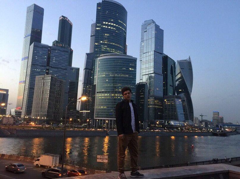 Иван Тарасов | Москва