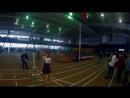 Pole Vault - 4.10m