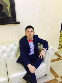 Баглан Терликбаев