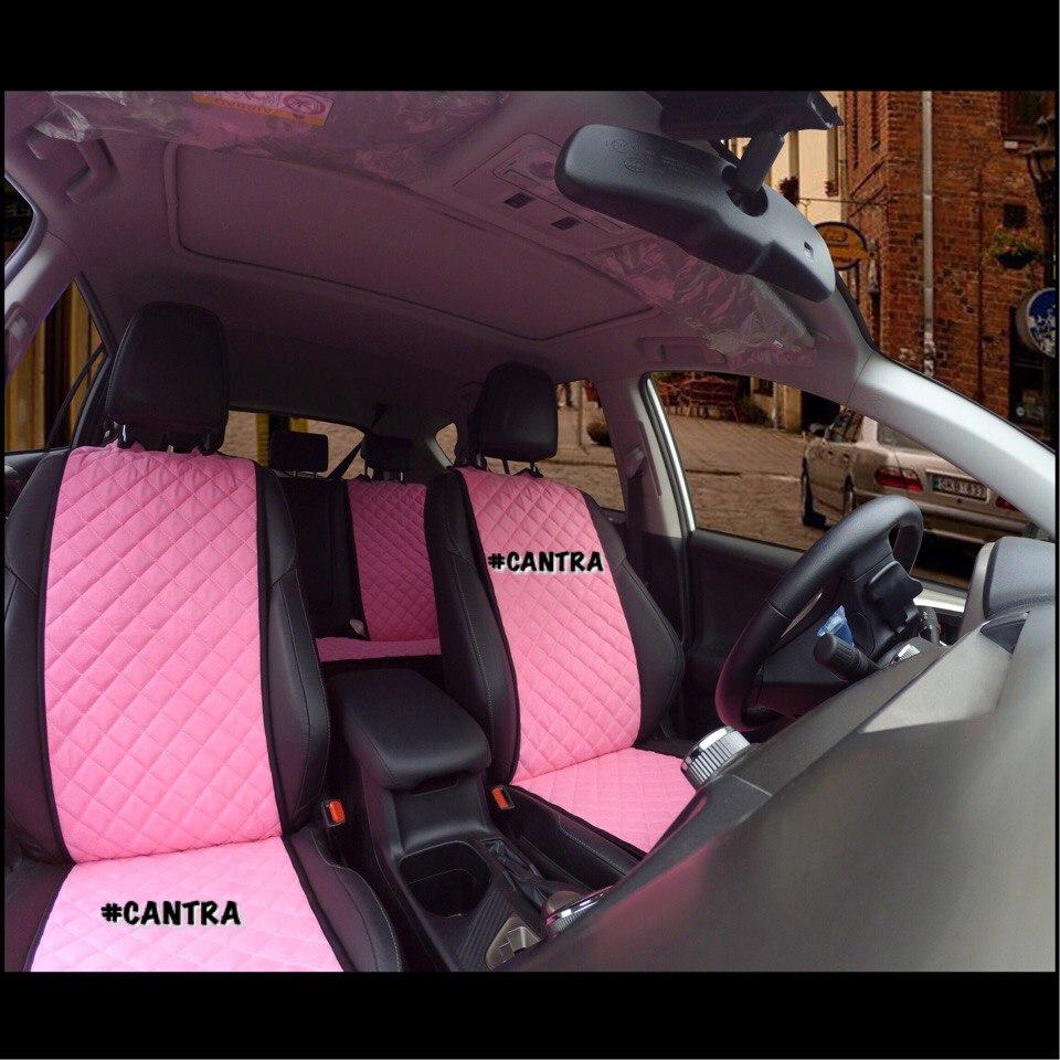 накидки на сиденья автомобиля для женщин