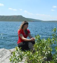 Леся Руснак