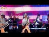 МИРАЖ (Наталия Гулькина и Маргарита Суханкина) - Музыка нас связала (2010 Музыкальный ринг НТВ)