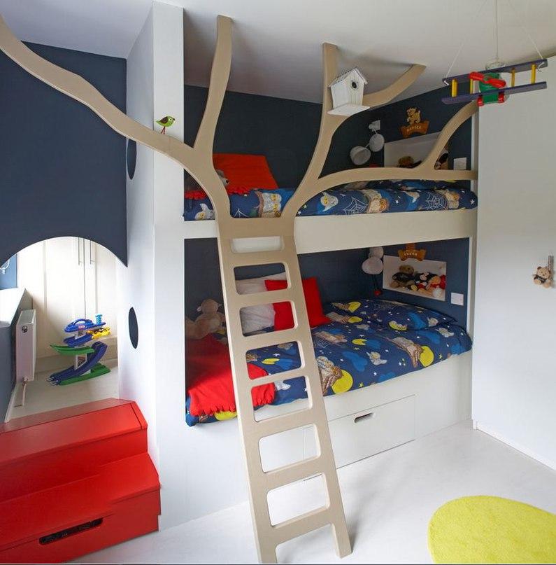 Мебель для мальчиков http://mia-sofia.ru/komnata-dlya-malchika/sovremennyj-stil-dlja-mal-chikov.html/