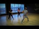 Hailee Steinfeld Grey - Starving feat. Zedd - choreo Vladimir Osipenko