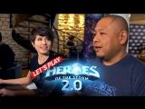 Let's play Heroes 2.0!