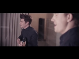 My Love Route 94 ft Jess Glynne - Justin Timberlake mash up (Cover by Rixton)