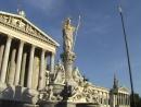 Прогулки по Европе. 3 серия. Волшебный город Вена.
