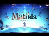 [rus sub] Matilda the Musical with Oona Laurence