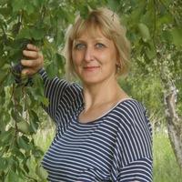 Наталья Лыжина
