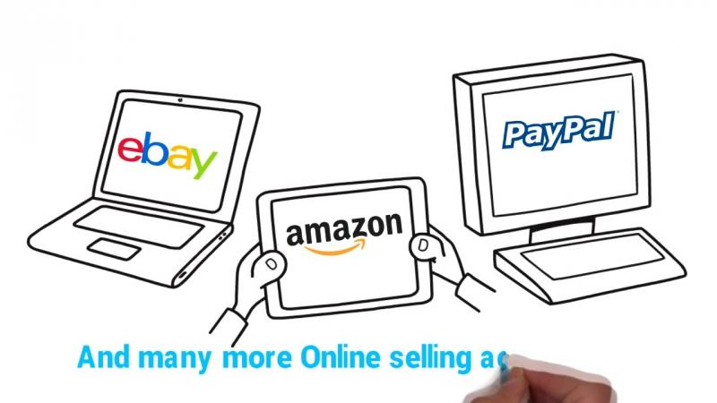 Кредит для бизнеса на Амазон