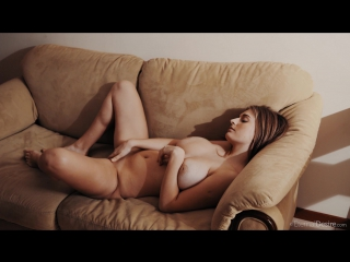 Sheela A - Sleeping 2017.01.04 [Big Boobs, Solo] [1080p]