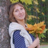 Анкета Юлия Мещерякова