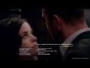 Слепое пятно Слепая зона Blindspot 1 сезон 22 серия Промо If Love a Rebel Death Will Render HD
