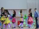 Спортивно-бальные танцы (старшая группа)