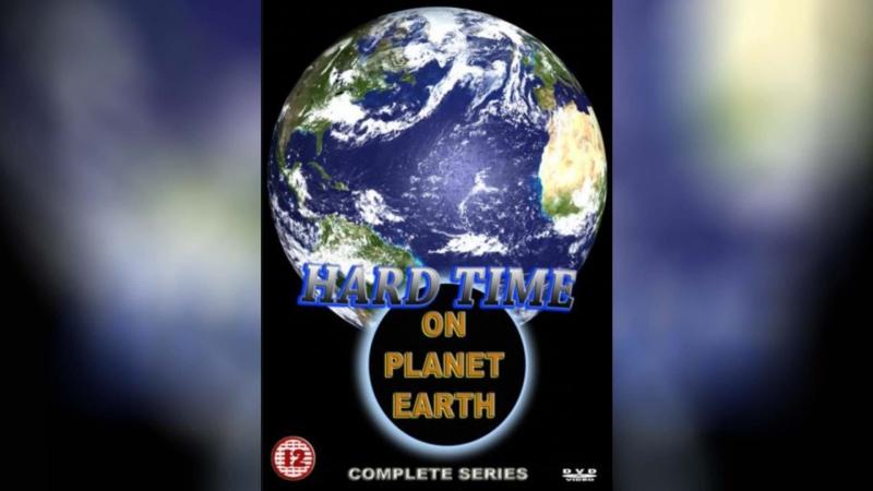 Трудные времена на планете Земля (1989) | Hard Time on Planet Earth
