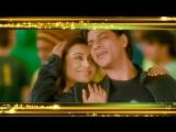SRK & Rani Mukherjee ~ А ты мне нравишься такой