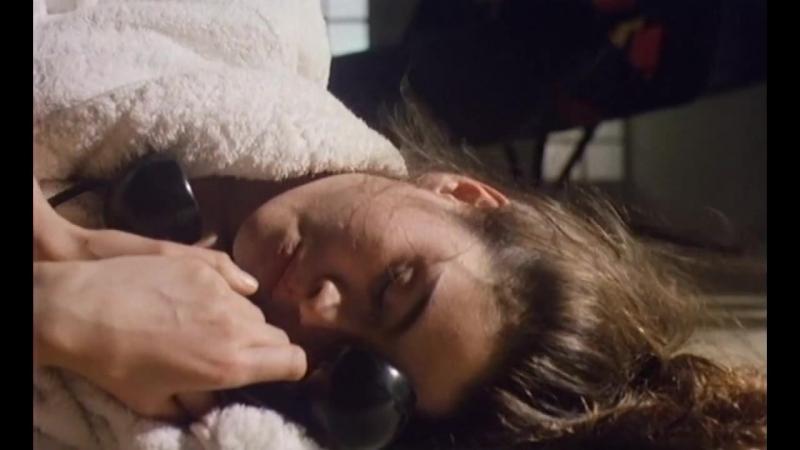 Шарлотта Льюис Холодный паук, Charlotte Lewis Minaccia damore ( 1988 )