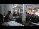 Завод шелка . Бангладеш. Рад Шахи