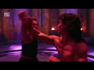 Бурановские Бабушки - Mortal Kombat