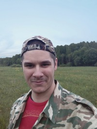 Сергей Сереженькин