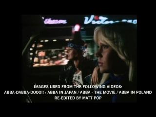ABBA - Tiger (Matt Pop's Yellow Eyes Mix)