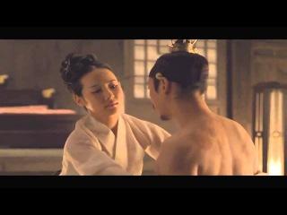 후궁 : 제왕의 첩 (The Concubine, 2012) 무삭제 메인 예고편 (Nocut Main Trailer)[Nikyta]