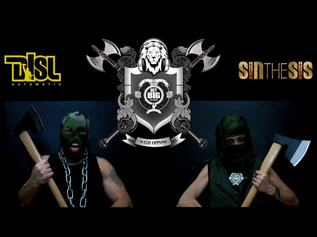 With Honor by DISL Automatic SinTheSis (Prod. by Anno Domini)